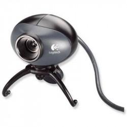 Webcam LOGITECH QuickCam for Notebooks Ed. Skype OEM