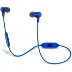 Ecouteurs JBL T110BT Bleu