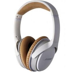 Casque BOSE Bluetooth Soundlink Arround Ear II Blanc