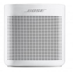Haut-parleurs BOSE Soundlink Color II Bluetooth Blanc