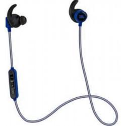 Ecouteurs JBL Reflect Mini bluetooth sport bleu