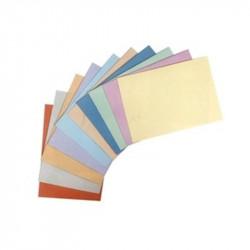 Sous-Chemise 60 g - Par 250 - BOUTON D'OR Pastel Recyclée