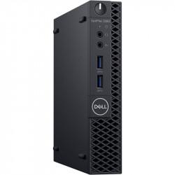DELL Optiplex 3060M MicroBTX - i5-8500T/8Go/256GoSSD/W10P