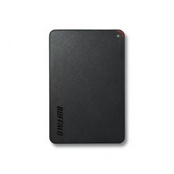 Buffalo MiniStation HDD 1TB disque dur externe 1000 Go Noir