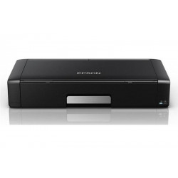 Imprimante jet d'encre EPSON Workforce WF-100W coul A4 portable