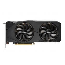 ASUS Dual -RTX2070S-8G-EVO NVIDIA GeForce RTX 2070 SUPER 8 Go GDDR6