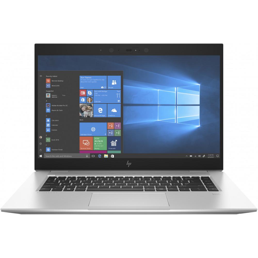 """HP EliteBook 1050 G1 Ordinateur portable 39,6 cm (15.6"""") 1920 x 1080 pixels Intel® Core™ i5 de 8e génération 8 Go DDR4-SDRAM"""