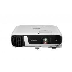 Epson EB-FH52 vidéo-projecteur Projecteur de bureau 4000 ANSI lumens 3LCD 1080p (1920x1080) Blanc