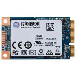 Kingston Technology UV500 mSATA 120 Go Série ATA III 3D TLC