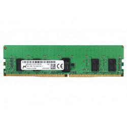 Micron MTA9ASF2G72AZ-3G2B1 module de mémoire 16 Go 1 x 16 Go DDR4 3200 MHz ECC