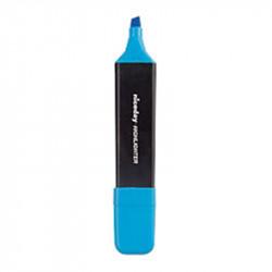 Surligneur GAMME ECO Trait 2 à 5mm - BLEU FLUO
