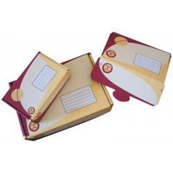 Boîte Pack & Styl LA COURONNE - 30.7  x 21.7 x 11cm - (Par 2)