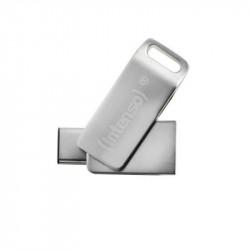 Clé USB C  32 Go INTENSO **