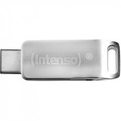Clé USB C  64 Go INTENSO **
