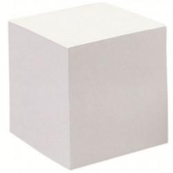 Bloc Cube de papier - 80 x 80mm - 500 feuilles