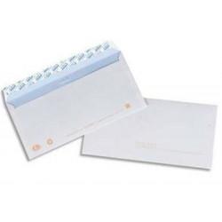 Enveloppe 110x220mm - 80g - Pré-casées - GPV N°21984 (x500)