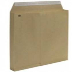Sac Kraft 3 souffl. 3cm - 229x324mm - 120g - GPV N°39625 (x50)