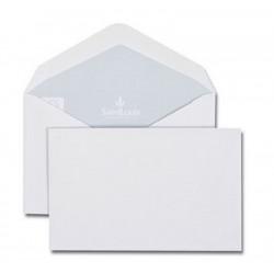 Enveloppe  90x140mm - Election BLANCHE - 100gr (Par 50)