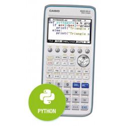 Calculatrice Graphique CASIO Graph 90+ E Python