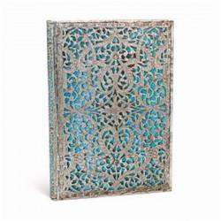 Repertoire téléphonique Midi Maya Bleu 130 × 180 144p