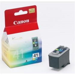 Cart CANON CL41 couleurs - 12 ml - MP150/160/170/180 - iP1700/2200