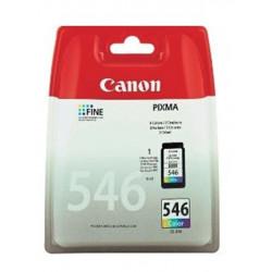 Cart CANON CL546 - Couleur - MG-2450/2550 - iP2850