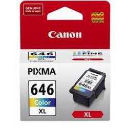 Cart CANON CL646XL - Couleurs - MG2560