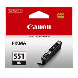 Cart CANON CLI551BK Noire - Pixma iP7250 / MG5450