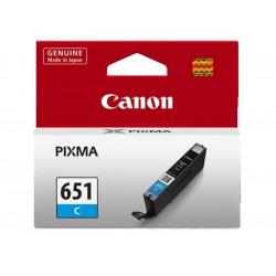 Cart CANON CLI651C Cyan - iP7260 / MG5460/MG6360 / MX726/MX926