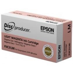 Cart EPSON - S020449 - Magenta clair PP-100 (PJIC3)