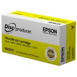 Cart EPSON - S020451 - Jaune PP-100 (PJIC5)