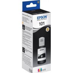 Bouteille EPSON - N°101 - Noir 127ml - EcoTank L2670