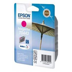 Cart EPSON - T0443 - Parasol - Magenta Hte CC64/66/84/86/CX3650