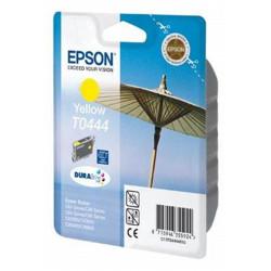 Cart EPSON - T0444 - Parasol - Jaune Hte C - C64/66/84/86/CX3650