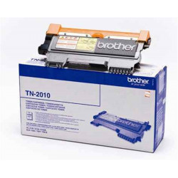 Toner BROTHER - TN-2010 - DCP-7055 (1 000 pages)