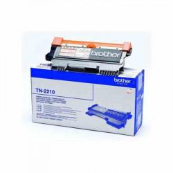 Toner BROTHER - TN-2210 - MFC-7460DN/7860 (1 200 p)
