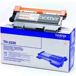 Toner BROTHER - TN-2220 - MFC-7460DN/7860/HL-2250 (2 600 p)