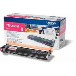 Toner BROTHER - TN-230M - Magenta - HL-3040 (1 400 pages)