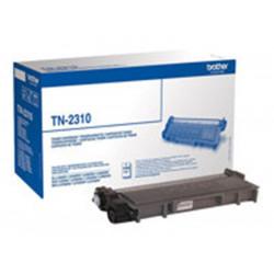 Toner BROTHER - TN-2310 - Noir - DCP-L2500/20/40/60 (1200p) EUROPE
