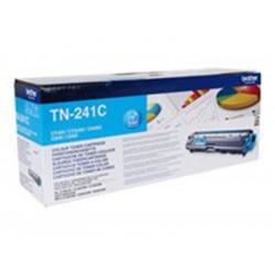 Toner BROTHER - TN-241C - Cyan - MFC-9140 (1400 pages) EUROPE **