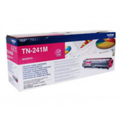 Toner BROTHER - TN-241M - Magenta - MFC-9140 (1400 pages) EUROPE **