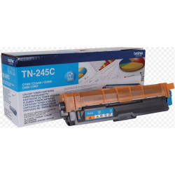 Toner BROTHER - TN-245C - Cyan - MFC-9140 (2200 pages) EUROPE
