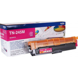 Toner BROTHER - TN-245M - Magenta - MFC-9140 (2200 pages) EUROPE
