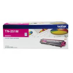 Toner BROTHER - TN-251M - MAGENTA - HL-3150CDN/3170CDW - ASIE
