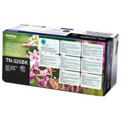 Toner BROTHER - TN-325BK - Noir - HL-4140/4150-MFC9055 (4 000 pages)