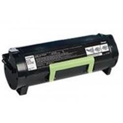 Toner LEXMARK - 51F2H00- Noir - MS312DN, MS415DN