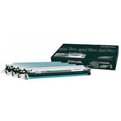 Tambour LEXMARK - C734X24G - Optra C734 (20 000 pages)