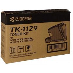 Toner KYOCERA - TK1129 - FS-1061/1325MFP (2100p) (Australie) **