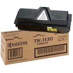 Toner KYOCERA - TK1130 - FS-1030 - 3000 p (imprimante Europe) **