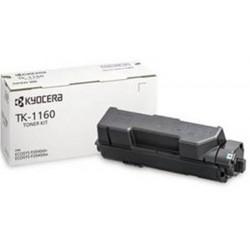 Toner KYOCERA - TK1160 - P2040 (7200p) (imprimante Europe)